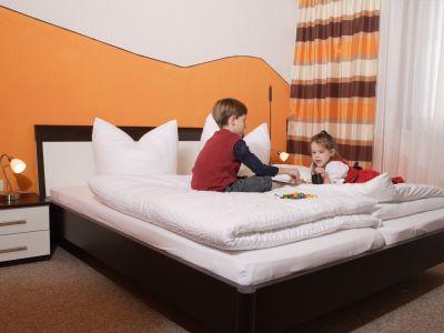 Bayerischer wald urlaub angebote f r familienzimmer for Urlaub familienzimmer