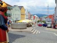 Fotos und Bilder von Waldkirchen - Interessantes & Sehenswertes