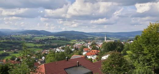 Waldkirchen Unterkünfte Familienurlaub Bayerischer Wald Bauernhofurlaub