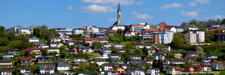 waldkirchen-unterkunft-stadt-sehenswurdigkeiten-bayerischer-wald