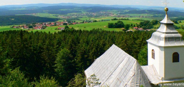 wallfahrtskirchen-bayerischer-wald-frauenbrünnl-rinchnach-wallfahrtsorte
