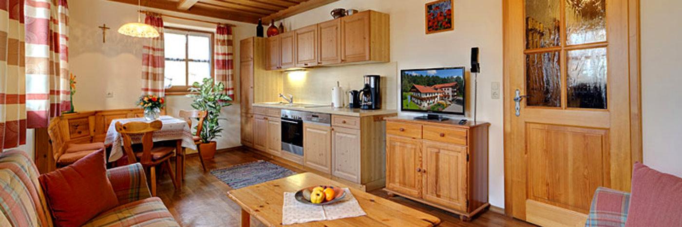 Ferienhaus in Viechtach Ferienwohnungen & Apartments Familie Weghofer