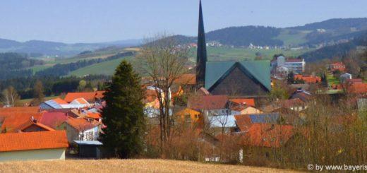wegscheid-unterkunft-ferienort-bayerischer-wald-sehenswertes