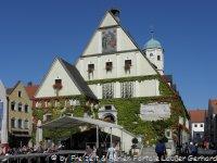 Stadt Weiden in der Oberpfalz Sehenswuerdigkeiten-stadtplatz-200