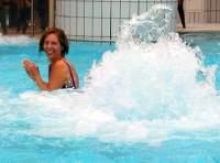 Wellness Angebote und wellness Pauschalen im Bayerwald Pauschalurlaub in Bayern