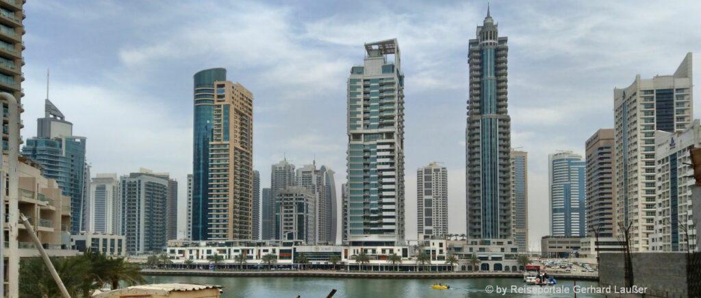 Weltreisen Dubai Städtereisen Europa Städtetrips Angbeote