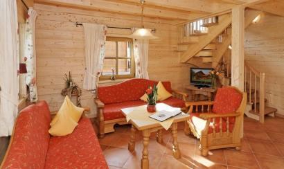 Ferien Haus für Familien und Gruppen Urlaub in Bayern