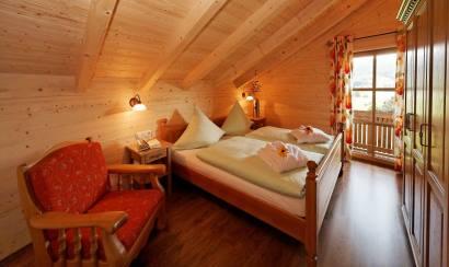 komfortable Ferienwohnungen erklusive Gruppen Häuser in Bayern