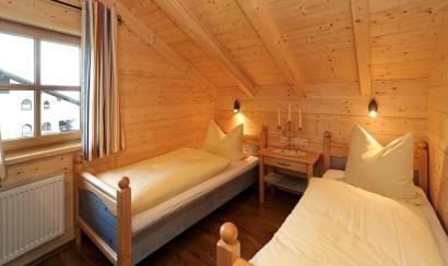 Ferienhütten Stil & Ambiente