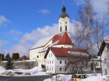 Ferienwohnung im Landkreis Straubing