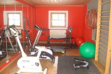 wieshof-wellnessbauernhof-kirchberg-regen-fitnessraum