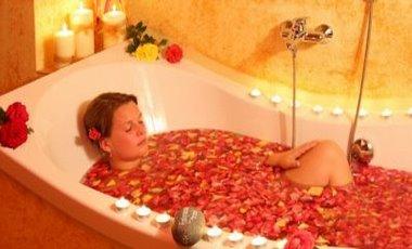Wellness & Schönheitswochenende in Deutschland Schönheitsurlaub mit Pflege und Relaxen