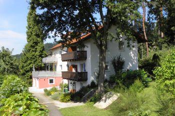 Althammer Gästehaus Bayerwald Zimmer in Windischbergerdorf