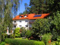 Ferienwohnung Willmering & Waffenbrunn