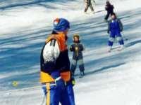 Winterurlaub Bilder - Winterferien Fotos - Bayern und Bayerischer Wald