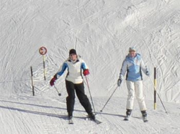 Langlaufzentren Bayern & Skigebiete in Bayern Bayerwald im Landkreis Regen