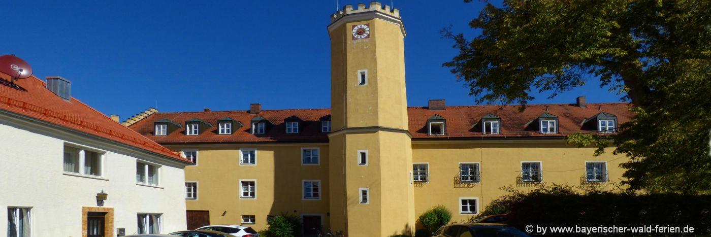 zandt-sehenswürdigkeiten-turm-bauwerk-bayerischer-wald