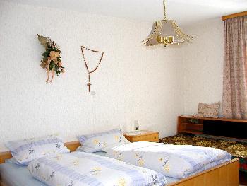 Zimmer mit Frühstück in Nittenau bei Bödenwöhr und Haidhof
